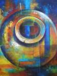 Obras de arte: America : Costa_Rica : San_Jose : Desamparados : TINAJA