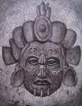 Obras de arte: America : México : Chihuahua : ciudad_juarez : Ancestros