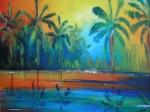 Obras de arte: America : Costa_Rica : San_Jose : Desamparados : caribe 3