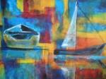 Obras de arte: America : Costa_Rica : San_Jose : Desamparados : tres solos