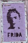 Obras de arte: Europa : España : Aragón_Huesca : Jaca : Frida