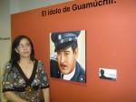 Obras de arte: America : México : Sinaloa : guamuchil : pedro infante