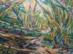 Obras de arte: America : Colombia : Distrito_Capital_de-Bogota : Bogota : LA MANIGUA