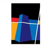 Obras de arte: America : Paraguay : Central-Paraguay : Luque : Fragmentación II - Obra Nº 2