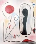 Obras de arte: Europa : España : Catalunya_Girona : arbucies : Mujer ante el sol