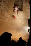 Obras de arte: Europa : España : Galicia_La_Coruña : coruña-ciudad : A Golpe de yo-yo, las reglas las pongo Yo