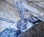 Obras de arte: America : Argentina : Buenos_Aires : La_Matanza : El espíritu del éxtasis