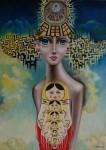 Obras de arte: Europa : España : Comunidad_Valenciana_Castellón : castellon_ciudad : DENTRO DEL LABERINTO