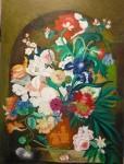 Obras de arte: Europa : Alemania : Hamburg : Eimbüttel : Flores
