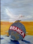 Obras de arte: America : Argentina : Buenos_Aires : lanus : En paz