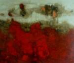 Obras de arte: America : Perú : Lima : Surco : Sensaciones en rojo