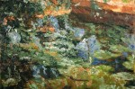 Obras de arte: Europa : Rusia : Moscow : Moscow_ciudad : Water lilies