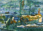 Obras de arte: Europa : Rusia : Moscow : Moscow_ciudad : Yachts