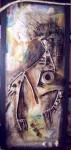 Obras de arte: America : Argentina : Formosa : formosa_Capital : en las manos de dios