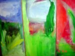 Obras de arte: America : Colombia : Antioquia : Medellín : Transformacion de la naturaleza