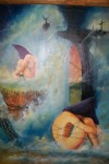 Obras de arte: America : México : Michoacan_de_Ocampo : Morelia : pecadores