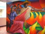 Obras de arte: America : México : Mexico_Distrito-Federal : iztapalapa : El cultivo... (detalle)
