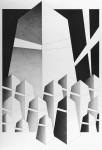 Obras de arte: America : Paraguay : Central-Paraguay : Luque : Memorias de America Latina, Génesis de una Díctadura Nº 9