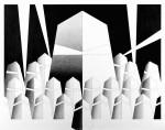 Obras de arte: America : Paraguay : Central-Paraguay : Luque : Memorias de America Latina, Génesis de una Díctadura Nº 11