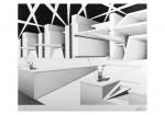 Obras de arte: America : Paraguay : Central-Paraguay : Luque : 1-El Bunker