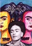 Obras de arte: Europa : España : Aragón_Huesca : Jaca : Centenario Frida Kahlo-S.T.