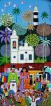 Obras de arte: America : Brasil : Pernambuco : Jaboatao : CARNAVAL DE OLINDA