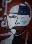 Obras de arte: Europa : España : Madrid : Madrid_ciudad : la cara