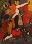 Obras de arte: America : Argentina : Buenos_Aires : Ciudad_de_Buenos_Aires : Bailarines de tango