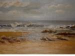 Obras de arte: America : Uruguay : Montevideo : Montevideo_ciudad : Playa de Punta del Este