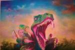 Obras de arte: America : México : Michoacan_de_Ocampo : Morelia : el animal