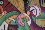Obras de arte: Europa : España : Galicia_Lugo : Villalba : Memorias de Africa