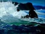 Obras de arte: America : Chile : Los_Lagos : puerto_montt : Marina