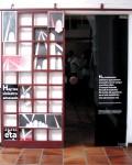 Obras de arte: America : Paraguay : Central-Paraguay : Luque : Memorias de America Latina, Génesis de una Díctadura I