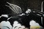 Obras de arte: America : México : Michoacan_de_Ocampo : Morelia : el beso