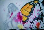 Obras de arte: America : México : Michoacan_de_Ocampo : Morelia : hada
