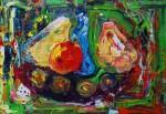 Obras de arte: Europa : Rusia : Perm : Ocher : Breakfast for the degenerate