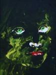 Obras de arte: Europa : Rusia : Perm : Ocher : Melancholy is green