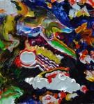 Obras de arte: Europa : Rusia : Perm : Ocher : Self-portrait