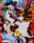 Obras de arte: Europa : Rusia : Perm : Ocher : linen - [Rsvet] in the workshop