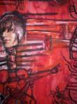 Obras de arte: America : Argentina : Mendoza : godoy_cruz : Sol Shurman