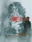 Obras de arte: America : Argentina : Mendoza : godoy_cruz : woman