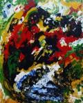 Obras de arte: Europa : Rusia : Perm : Ocher : Time of death