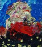 Obras de arte: Europa : Rusia : Perm : Ocher : Que escucha el viento