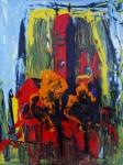Obras de arte: Europa : Rusia : Perm : Ocher : Rojo kastel (Minsk, Belorus)