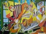 Obras de arte: America : Argentina : Entre_Rios : Paraná : Melodias del alma