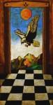 Obras de arte: Europa : Italia : Calabria : lameziaterme : L'aria
