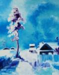 Obras de arte: Europa : Rusia : Perm : Ocher : Sunny day
