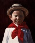 Obras de arte: America : Colombia : Cundinamarca : BOGOTA_D-C- : My Son