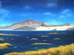 Obras de arte: America : Chile : Valparaiso : viña_del_mar : Laguna Santa Rosa