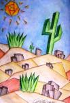 Obras de arte: America : México : Chihuahua : ciudad_juarez : Sonora